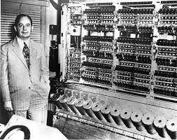 Első számítógép, szerver, sms gateway