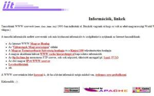 magyar honlap marketing weboldal