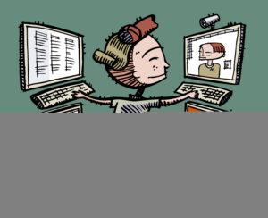 Digitális generáció X nemzedék