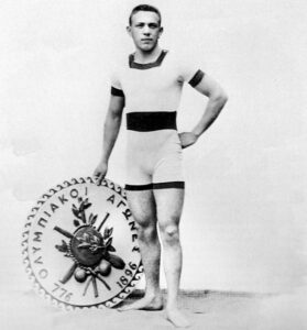 Olimpia magyar bajnok