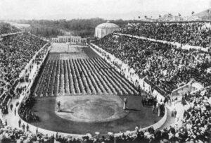 Olimpia Athén első