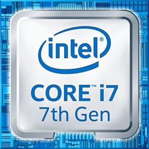 Core i7 hetedik generáció