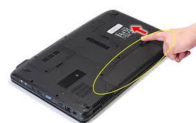 LAptop akkumulátor szerviz